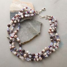 MOONLIGHT TRILOGY NECKLACE: View 2