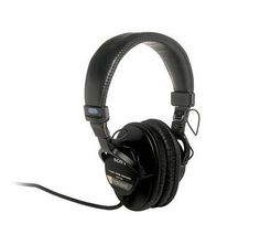 Sony MDR-7506 Headphones Reviews