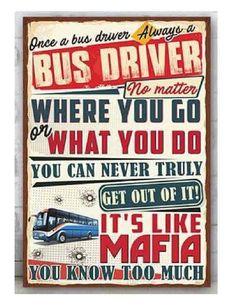 oh the things kids tell us! Bus Driver Gifts, School Bus Driver, School Buses, Bus Humor, School Humor, School Stuff, Diy Van Camper, Van People, Bus Driver Appreciation
