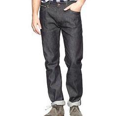 Gap Slim Fit Jeans, £49.95