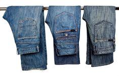 جینز کے لیے نیلا رنگ ہی زیادہ کیوں استعمال ہوتا ہے