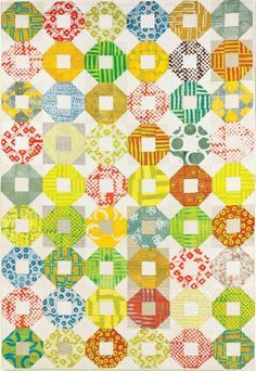 Free tutorial #Quilting #Fabric