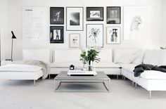 Scandinavian Living Room Designs I am not absolutely sure if you have noticed of a Scandinavian interior design. Small Living Rooms, Living Room Designs, Living Spaces, Living Room White, Cozy Living, White Bedroom, Scandinavian Living, Scandinavian Interior, Living Room Interior