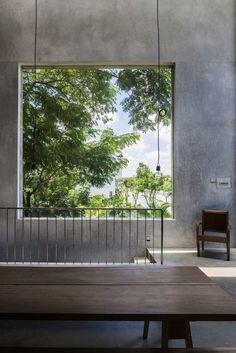 Galeria de Casa Thong / NISHIZAWAARCHITECTS - 5