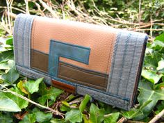 custom-made wallet  VIP for pennies  for 14 by acoupleofconcepts, €38.00
