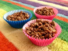 CWA Australia recipes party favourite • Dinky di Australian chocolate crackles recipe here