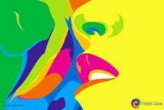 Pop Art Fredo Lima: Pop Art Fredo Lima - Artes Plásticas e Digital Art...