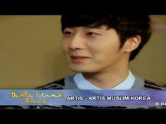 7 Artis TOP KOREA Yang Beragama ISLAM ~ Berita Islami Siang 21 April 2016