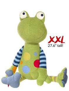 XXL Sweety Frog