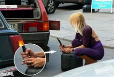 Dump people 2 These Dumb People Doing Stupid Things Will Make You Feel Smarter (22 Pics)