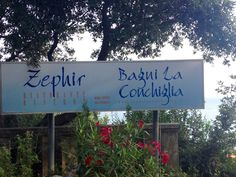 Sweet little beach club. Family oriented with great sea life. Bring a snorkel! In Castiglioncello.
