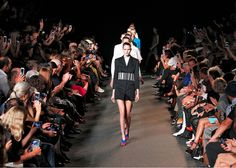 Top 6 Glasses Trends   NYFW Spring 2015