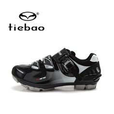 68.85$  Watch here - http://ali19l.worldwells.pw/go.php?t=32523717689 - TIEBAO MTB Sports Ciclismo Shoes Mountain Bike Cycle Soles Bicycle Riding Athletic Men Cycling Shoes
