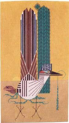 charley harper, Tall Tail