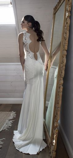 Riki Dalal Wedding Dress