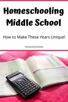 Transitioning from elementary school to middle school is a big step for most kids. As homeschoolers, we can mark this transition by making homeschool middle school unique for our kids. | homeschoolgardens.com #middleschool #junoirhighschool #homeschoolelectives #homeschooltips Homeschool High School, Elementary Schools, Homeschooling, Presentation Topics, Entrepreneurial Skills, High School Years, School Routines, High School Students, Life Skills