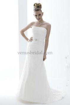 Venus Bridals - AT6558 Available at Kaira's Bridal in Phoenix, Az  (602)749-1207 www.kairasbridal.com