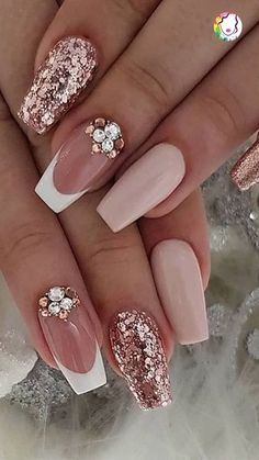 70 Trendy Designs Acrylic Nails To Try Once - French Manicure Nail Design Ideas . - 70 Trendy Designs Acrylic Nails To Try Once – French Manicure Nail Design Ideas … 70 Trendy Designs Acrylic Nails To Try Once – French Manicure Nail Design Ideas French Manicure Nail Designs, Long Nail Designs, Acrylic Nail Designs, Nails Design, French Manicures, Art Designs, Nails French Design, French Toe Nails, French Manicure Acrylic Nails