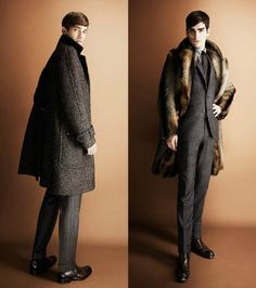 Tom Ford Fall-Winter 2013