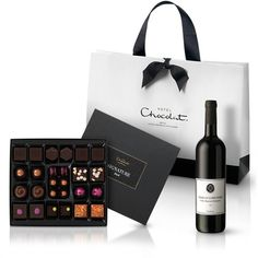 Wine Chocolate, Dark Signature Wine Collection from Hotel Chocolat Hotel Chocolate, Best Chocolate, Wine Collection, Signature Collection, Wine Gifts, The Dreamers, Red Wine, Luxury, Candy Sweet