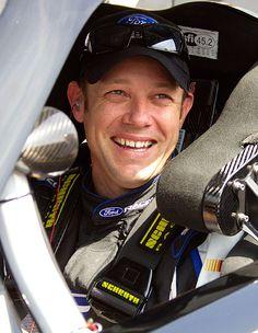 Matt Kenseth   For Roush Racing