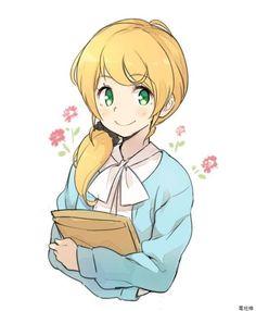일본 중학교 영어교과서 속 선생님 캐릭터