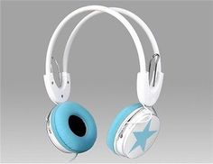 New Headphones Beautiful Headset Red Blue White For Iphone Special Edition Beat