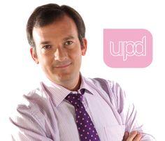 Entrevista a Martín de la Herrán – Candidato de UPyD a la Junta de Andalucia