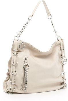 I so love my Michael Kohr's Miller bag!!