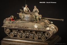 Military Weapons, Military Aircraft, Sherman Tank, Military Modelling, Ww2 Tanks, Military Diorama, Aviation Art, Show Photos, Women In History