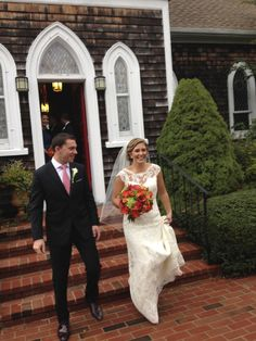 Happily Married in the Hamptons