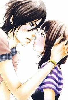 "Say ""I Love You"" Kanae Hazuki Artworks - Suki-tte Ii na yo. Love You Images, Pictures Images, Manga Love, Anime Love, Animae Drawings, Yamato And Mei, Yamato Kurosawa, Manga Anime, Say I Love You"