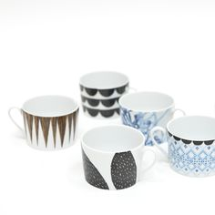 Cups by Rym