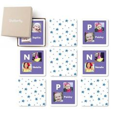 AWESOME! Get A FREE Memory Game From Shutterfly!