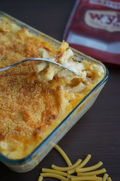 The Cook Time: Mac and Cheese