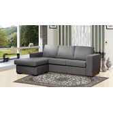 Found it at Wayfair - Left Hand Facing Sectional