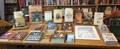 Hamilton: A Reading List | Left Bank Books
