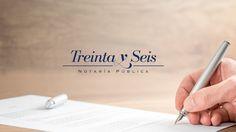 Diseño de Logotipo para la Notaría 36 del Estado de Querétaro