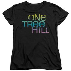 One Tree Hill/Color Blend Logo