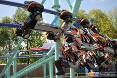 9/13 | Photo du Roller Coaster Jimmy Neutrons - Atomic Flyer situé à Movie Park Germany (Allemagne). Plus d'information sur notre site http://www.e-coasters.com !! Tous les meilleurs Parcs d'Attractions sur un seul site web !! Découvrez également notre vidéo embarquée à cette adresse : http://youtu.be/oYHYQodO8u4