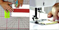 This Technique is Going to Open Up A Whole New World of Quilting! Quilting Tips, Quilting Tutorials, Machine Quilting, Quilting Projects, Quilting Designs, Msqc Tutorials, Hexagon Quilting, Hexagons, Longarm Quilting