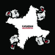 #65 Kasabian - 'Re-Wired'