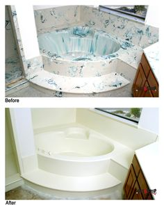 8 Best Cultured Marble Resurfacing images in 2013   Marble