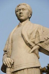 Qiu Jin, Chinese feminist & revolutionary martyr - Amazing Women In History