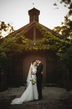 Martyna and Phill's Romantic Inglewood Estate Wedding