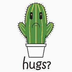 CACTUS  ALONE NEED HUG. This design available on unisex t-shirt, phone case, mug, and 20 other products. check them out.