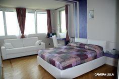 room Villa Luna Salò