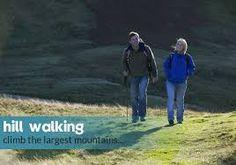 Walking for Singles?