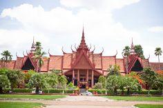 National Museum of Phnom Penh