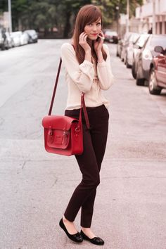 (The majority of these are completely realistic, so if you need inspiration, seriously click here!!!)  Need a Back-to-School Outfit Idea? Here's 50! | TeenVogue.com